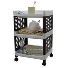 Shelves With Wheels by Rolling Utility Cart Wire Storage Shelves Basket Garage Kitchen