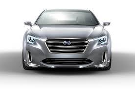 subaru legacy custom 2015 2015 subaru legacy concept debuts at 2013 los angeles auto show