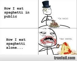 Lol Funny Meme - funny lol meme spaghetti image 318563 on favim com