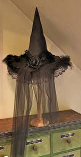166 best halloween witch hat ideas images on pinterest halloween