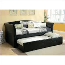 Pop Up Platform Sleeper Sofa by Trundle Mattress Sleeper Sofa Centerfieldbar Com