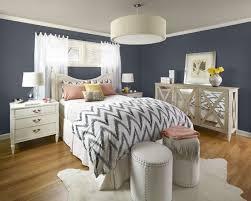 bedroom design ideas gray colors scheme house decor picture
