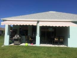 How To Make Your Own Retractable Awning 12 U0027x10 U0027 Manual Retractable Patio Awning Outdoor Sun Shade Canopy