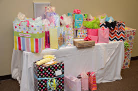 hostess gifts for baby shower photo how much to spend on image