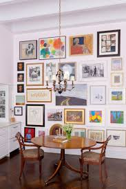 Dining Room Art Ideas Stunning Art For Apartment Walls Images Home Design Ideas