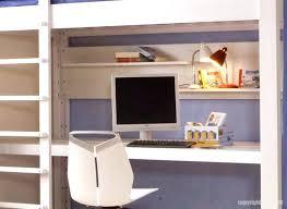 chambre enfant avec bureau chambre enfant avec bureau lit mezzanine bureau coin bureau sous