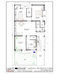 rectangular house plans simple one story open floor plan