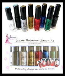 nail art striper pens beauty salon hairdressing equipment u0026 supplies