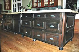 Kitchen Cabinets With Feet Pemco Custom Cabinets