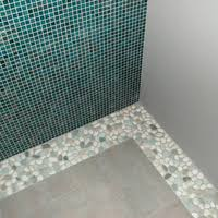 Glass Tile Installation Frosted Blanco Glass Subway Tile At Design For Less