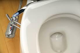 How To Install A Bidet Gobidet Toilet Attachment Personal Hygiene Biorelief