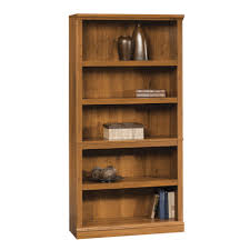 Sauder Bookcases by Large Corner Shower Shelf Sauder 3525 In W X 6975 In Large Corner