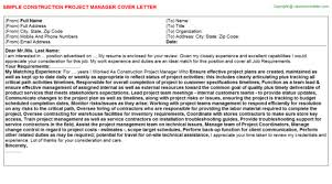 project accountant cover letter cover letter heading v50cqzje