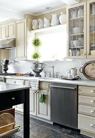 painting kitchen cabinets off white interior off white kitchen cabinets gammaphibetaocu com