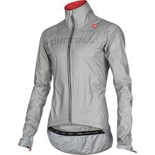 clear waterproof cycling jacket castelli tempesta race jacket competitive cyclist