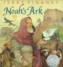 noah u0027s ark 2003 caldecott honor book association for library