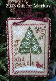 257 best cross stitch ornaments images on