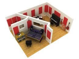 Music Production Desk Plans The 25 Best Recording Studio Desk Ideas On Pinterest Studio