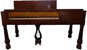 ad un piano pape 罌 piano carr罠 de 1830