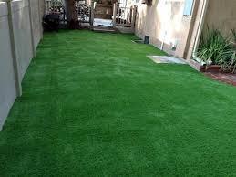 Backyard Artificial Grass by Artificial Turf Smith Corner California Backyard Playground