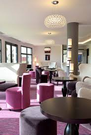 deco table marin thalasso concarneau spa marin resort hotel brittany france