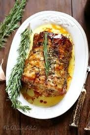 comment cuisiner roti de porc rôti de porc comme en toscane dejeuner de soleil rôti de porc et