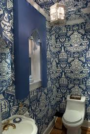 Wallpaper Designs For Bathrooms by 209 Best Beautiful Wallpaper Images On Pinterest Beautiful