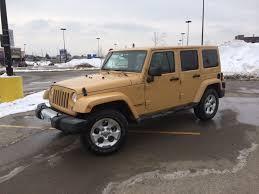 jeep canada test drive 2014 jeep wrangler unlimited sahara