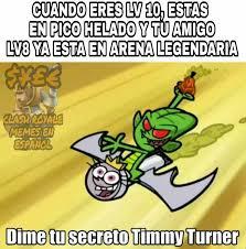Memes En Espa Ol - alguien me extraño v clash royale memes en español facebook