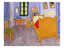 vincent van gogh bedroom van gogh s bedroom at arles 1889 giclee print by vincent van gogh