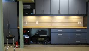 asheville custom garage furniture and workshop storage solutions