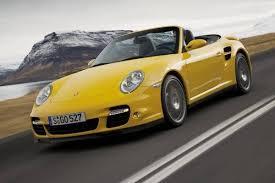 2008 porsche 911 turbo cabriolet 2008 porsche 911 turbo cabriolet drive