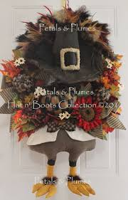 ordering thanksgiving turkey 97 best wreaths u0027petals and plumes u0027 images on pinterest