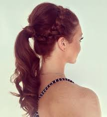 braid styles for thin hair 40 picture perfect hairstyles for long thin hair