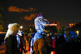 a guide to halloween weekend in new orleans late night music