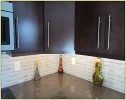 calacatta marble tile backsplash home design ideas