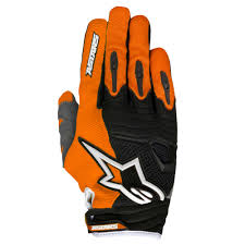 alpinestar motocross gloves alpinestars techstar motocross mx off road quad bike gloves