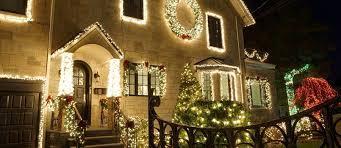 christmas light show toronto 8 dazzling christmas light ideas for your toronto home