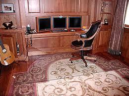 Office Chair Rug Custom Home Office Chair Mats Photos 10