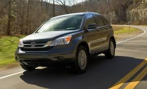 2010 toyota rav4 vs 2010 vw tiguan 2010 honda cr v 2010 gmc
