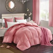 Duck Down Duvet Double Popular Feather Quilts Buy Cheap Feather Quilts Lots From China