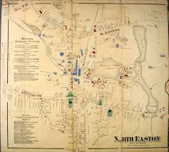 Easton Town Center Map Department Of Public Works Available Documents Reports Facilities