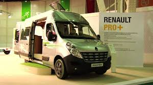 renault master 2015 video master camping car la nouvelle reference youtube