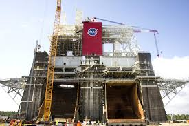 The B Nasa Stennis Marks Milestone In Return To Deep Space Missions Nasa