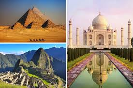 Colorado Travel Quiz images Travel quiz where in the world these famous monuments daily star jpg