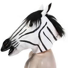 Horse Skeleton Halloween Online Get Cheap Funny Halloween Mask Aliexpress Com Alibaba Group