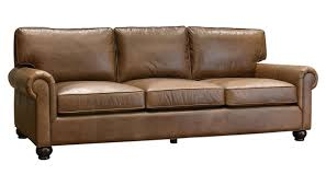 Leather Sofa San Antonio by Gavin Leather Collection Home Zone Furniture Living Room