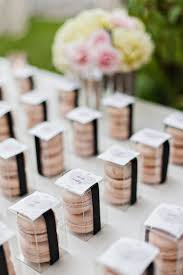 unique wedding favors for guests 4 wedding favor ideas