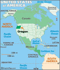 map of oregon us oregon maps and data myonlinemapscom or maps oregon trail map map