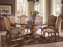 universal furniture villa cortina round dining set u2022 usa furniture
